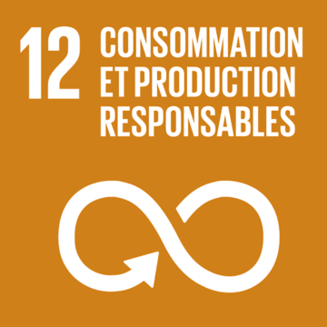 Syded - consommation et production responsable