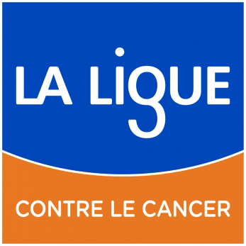 Logo de la Ligue contre le cancer