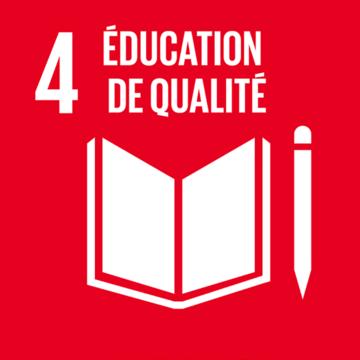 Syded - éducation de qualité